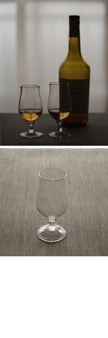 BARシリーズのハンドブローグラス