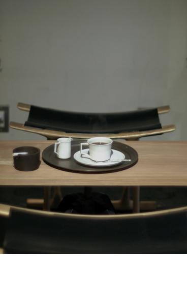 猿山修のカップ&ソーサー
