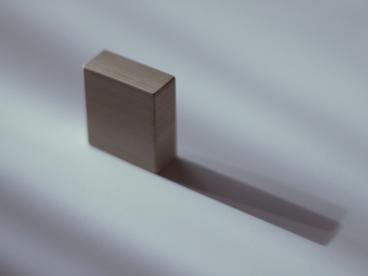 指物の杉箱と六角箸置のセット