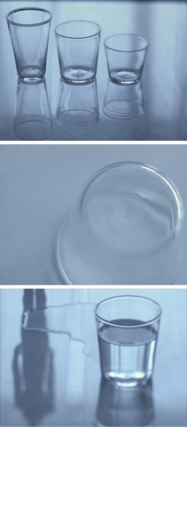 スウェーデンのクリスタルガラス製品、bellman