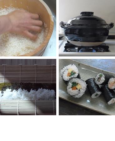石田紀佳さんのお米企画